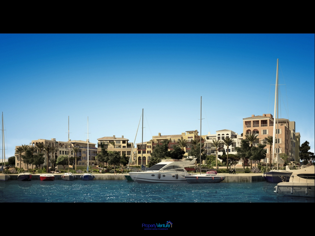 Limassol city property investment