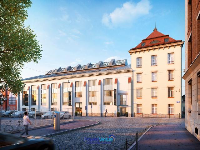 Kazimierz, Krakow property