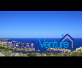 PV60067, Buy Modern Seaview Villa Benitachell