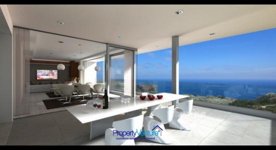 Luxurious Mediterranean House Spain