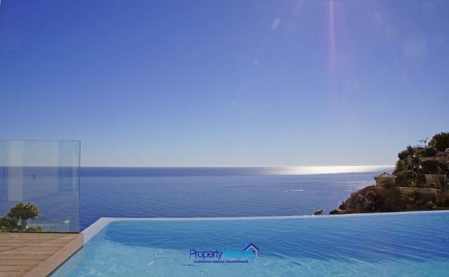 Mediterranean Villa Spain
