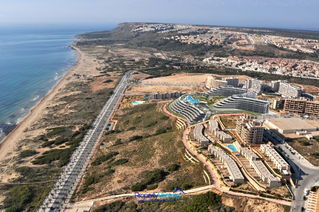 Sea View apartment Costa Blanca