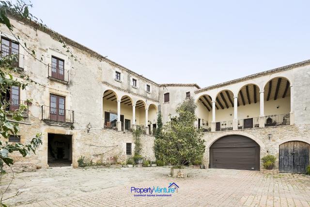Impressive Barcelona House