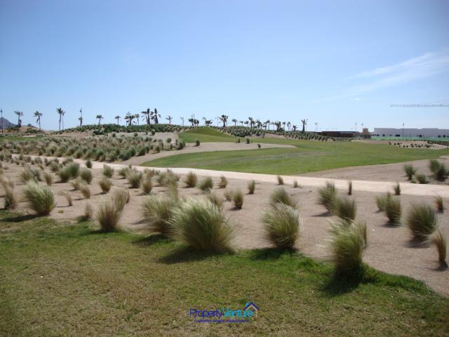 Murcia Golf Resort, Spain