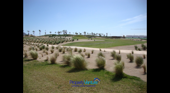 Buy bargain frontline-golf-sea apartments