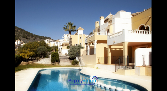 Discounted New House Mar Menor