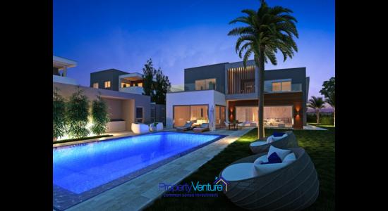Luxury Limassol Villa