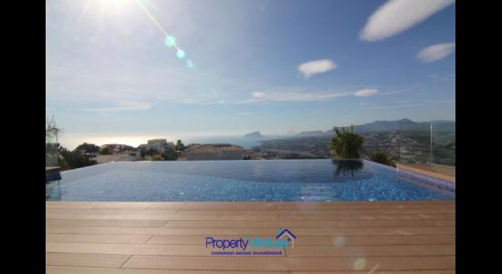 Buy Costa Blanca Home