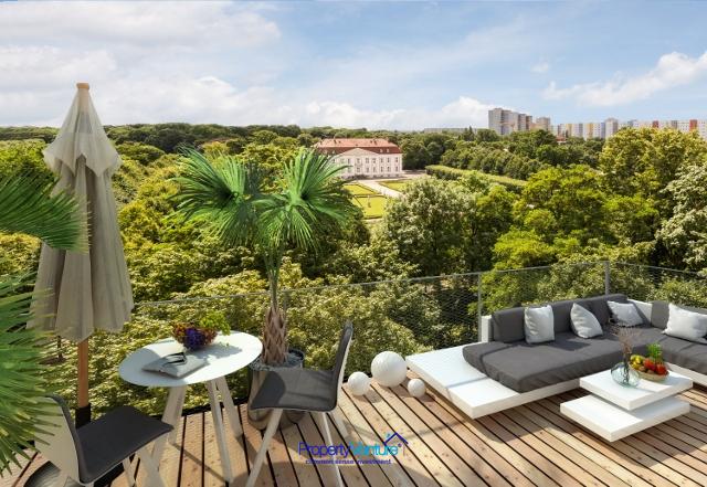 Buy Berlin buy-to-let property