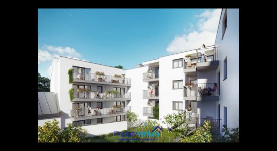 Krakow Investment Buy-to-let Apartments