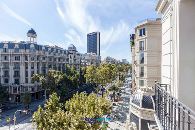 Buy Rambla Catalunya apartment, Barcelona