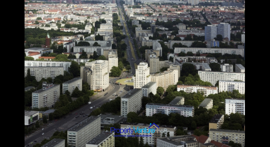 Discounted Berlin City apartments