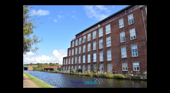 Liverpool Waterside Buy-2-Let-managed
