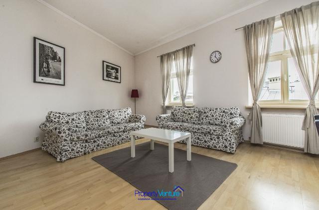 Investment apartment Rynek Glowny