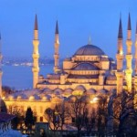 Istanbul Property, Sultanahmet_Blue_mosque