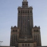 Warsaw Property-Palace of Culture