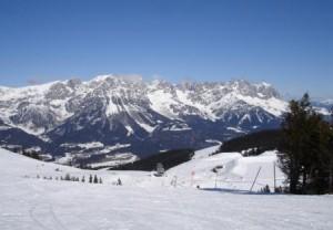 Ski Property-scene