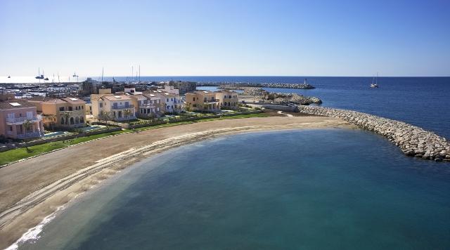 Cyprus Limassol beach property
