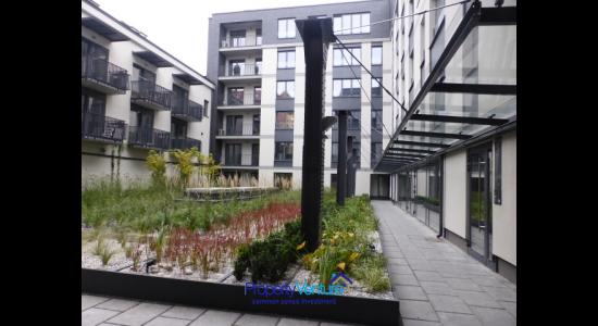 Buy Kazimierz apartments Krakow