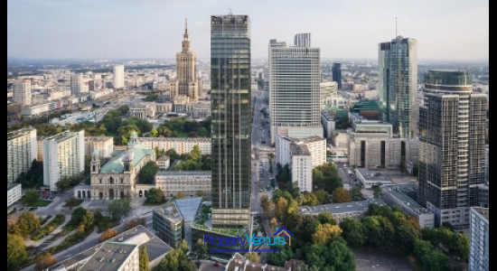 Central Warsaw Investment