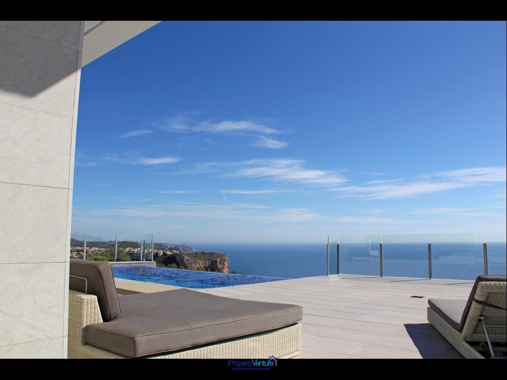 Costa Blanca Spain Home