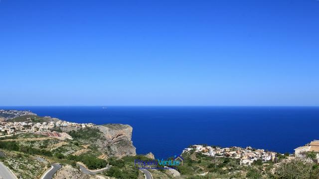 Breathtaking seaview villa