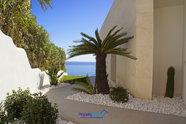 Buy Coastal Villa