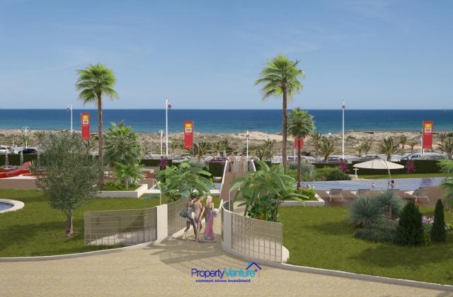 Seaview Costa Blanca Home