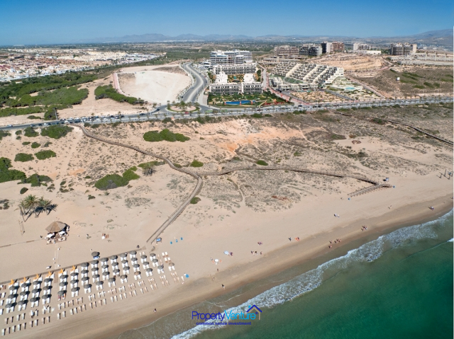 Frontline Beach Properties
