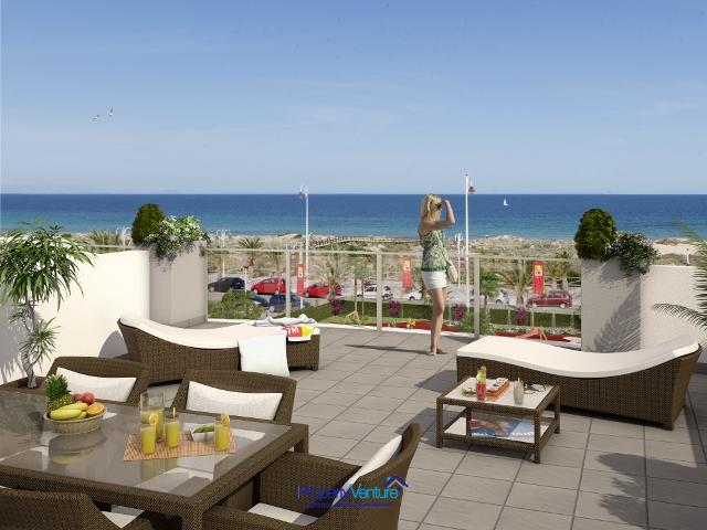 Coastal Alicante Investment Property