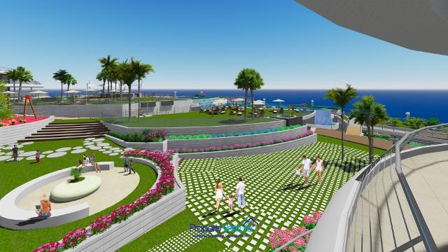 Buy Alicante New Build