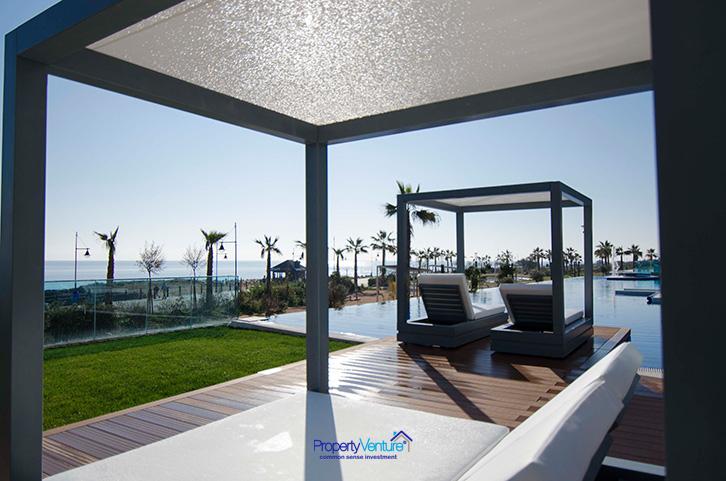 Costa Blanca Real Estate