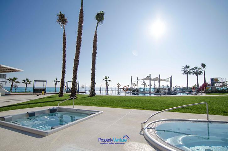 Buy Coastal Holiday Home Spain
