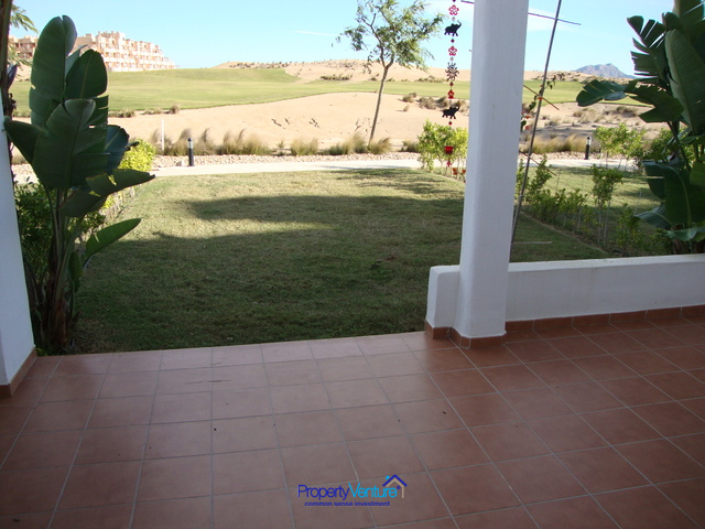 Buy Costa golf holiday home