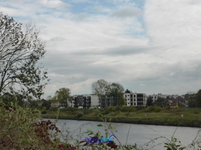 Vistula River Investment Apartment