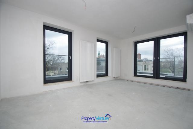 Krakow Investment apartment