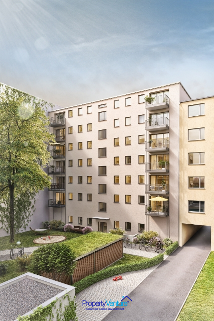 Berlin New build or renovation