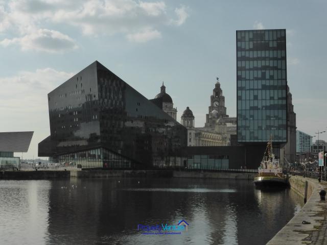 Merseyside Albert Dock-UNESCO Heritage site