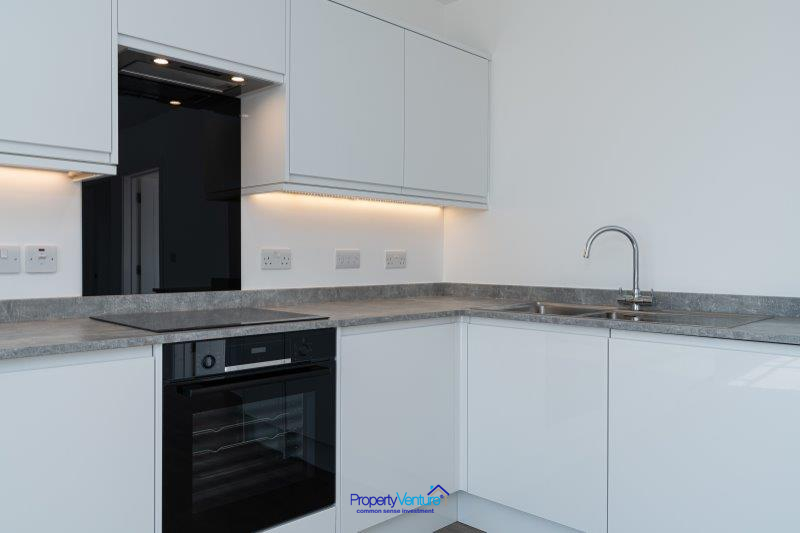 Buy-to-let investment near London