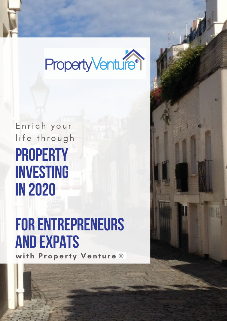 2020 Property Investor Guide for expats and entrepreneurs
